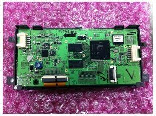 Samsung electronics italia spa Assieme modulo lcd nv9900j per forno da  incasso - samsung DE92-03754A